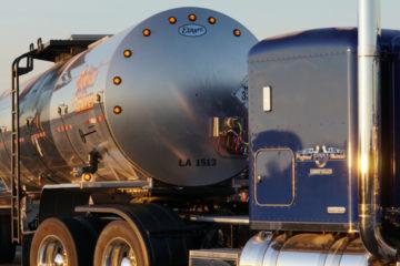 Tankers & Hazmat